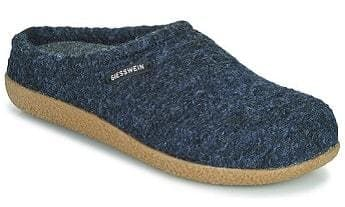 Rubber Sole Slippers for Autumn