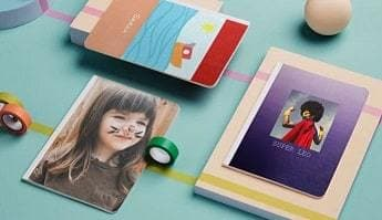 Personalised Gifts from Photobox