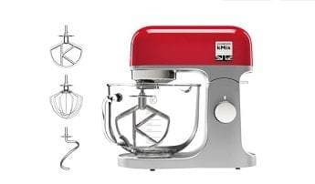 A Kenwood Stand Mixer from AO.com
