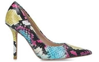 Colourful Shoes from Shoeaholics