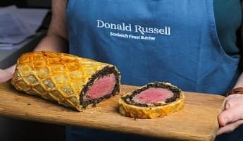 Donald Russell Meats