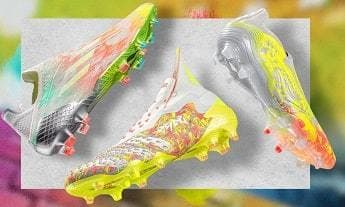 Adidas Boots from Lovell Soccer