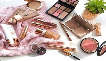 Cult Beauty and Charlotte Tilbury