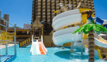 easyJet Holidays Family Pool and Water Slides