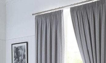 Curtains from Terrys Fabrics