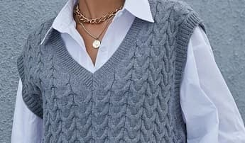 A Jumper for Autumn by Shein