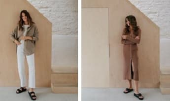 Autumn Fashion from French Conection