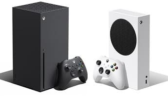 Xbox Range from GAME